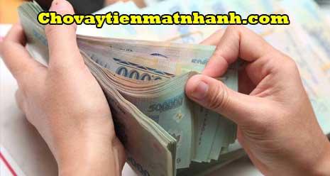 Vay tiền nhanh TPHCM